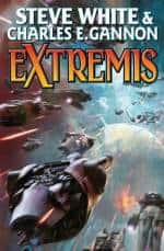 Extremis Cover