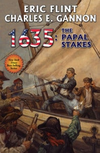 1635: The Papal Stakes cover